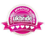 Uk Bride approved photographer