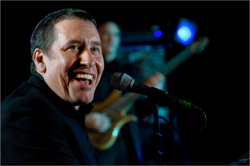 Jools Holland, party, Hever Castle