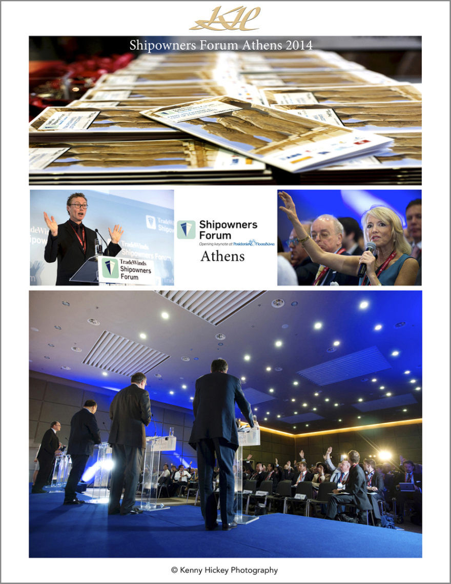 Shipowners Forum, Corporate, PR events, Athens, Greece 2014