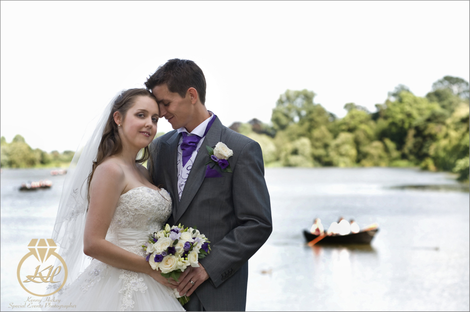 Gemma & Neil, wedding at Hever Castle