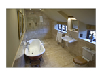 Hever Castle Bedrooms & Bathrooms