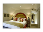 Hever Castle Bedrooms & BathroomsHever Castle Bedrooms & Bathrooms