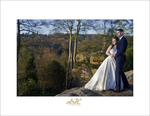 Wedding at High Rocks, Tunbridge Wells, Kent