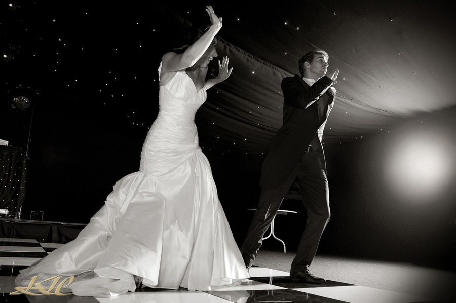 First Dance, Wedding Mountains Country House